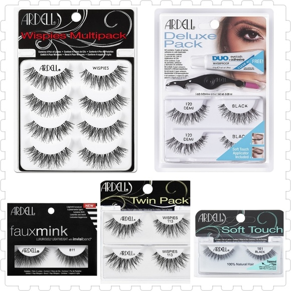 8d90c453f11 Ardell Makeup | Lashes For Days By | Poshmark